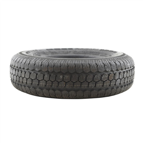 145 R10 Trailer Tyre Tire Only 84/82N Radial Tubeless 500kg Max 8 PLY TRSP23