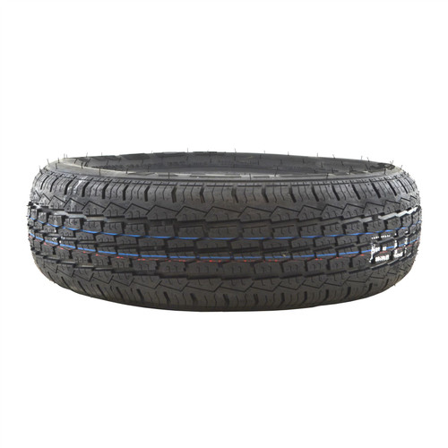 "155/70 R12 Tyre Tire Only Trailer Radial Tubeless 104/102N Fits 12"" Rim TRSP26"