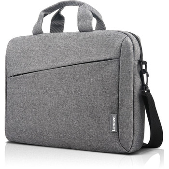 """Lenovo T210 Carrying Case for 15.6"""" Notebook - Gray"""