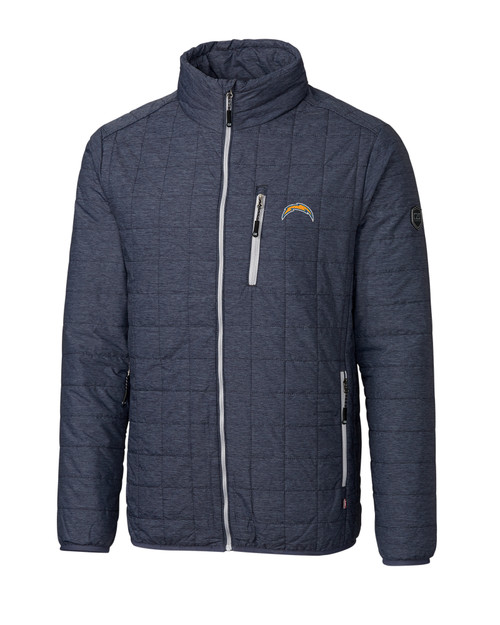 LA Chargers Rainier Jacket 1