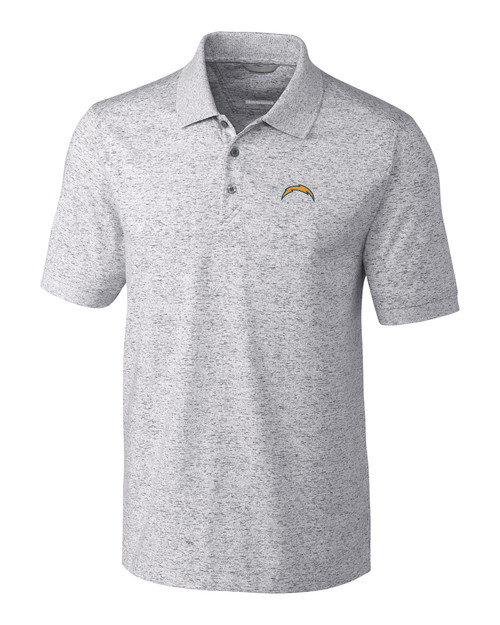 LA Chargers Advantage Polo Space Dye