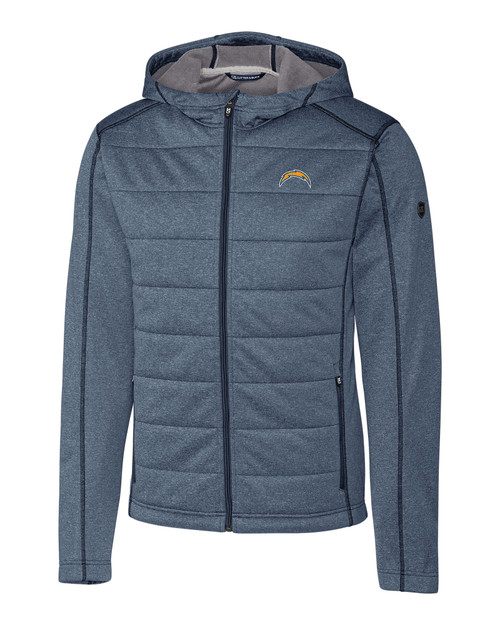 LA Chargers Altitude Qulited Jacket