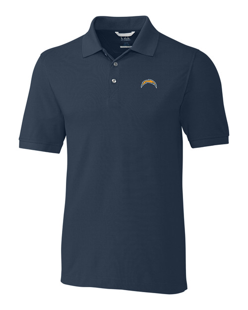 LA Chargers B&T Advantage Polo