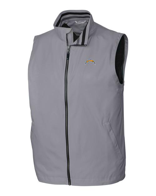 LA Chargers B&T Nine Iron Vest