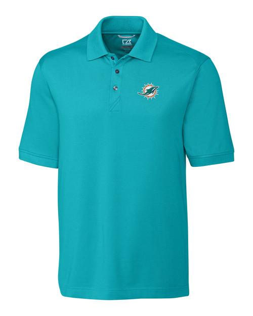 Miami Dolphins Advantage Polo