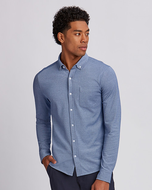 Big & Tall Reach Oxford Shirt