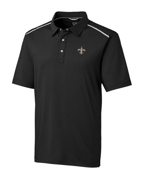 New Orleans Saints B&T Fusion Polo