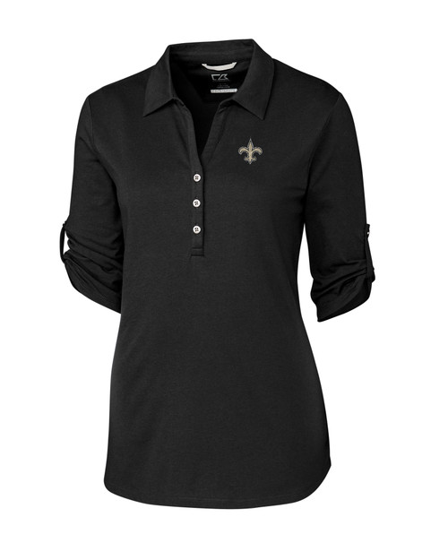 New Orleans Saints Ladies' Thrive Polo