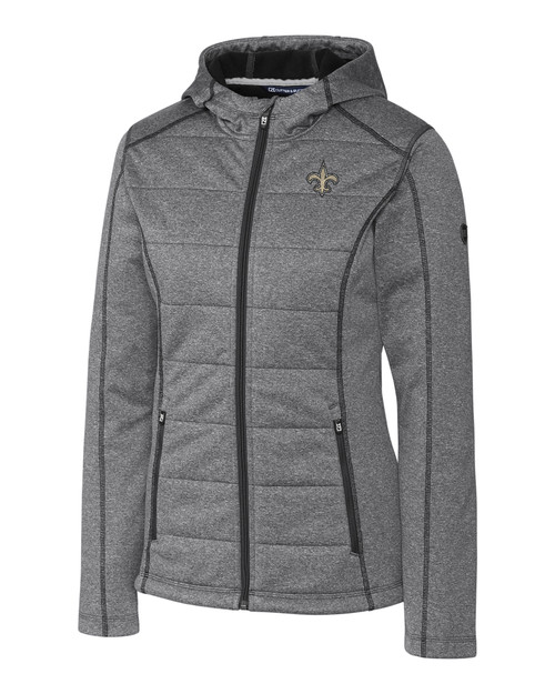 New Orleans Saints Ladies' Altitude Jacket