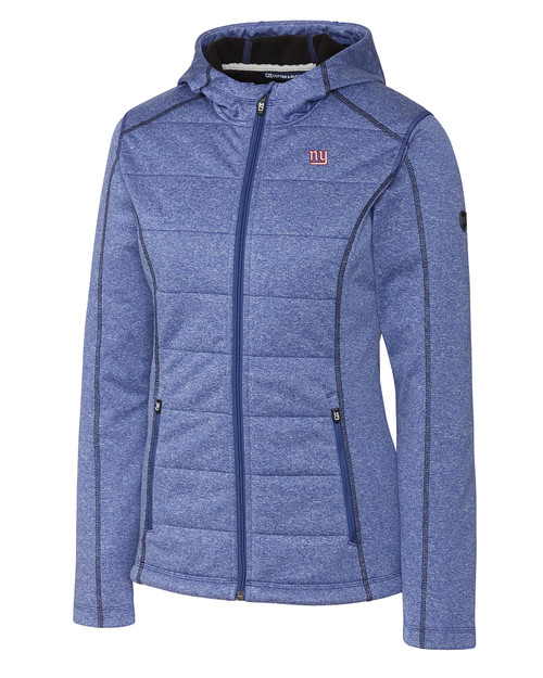 New York Giants Ladies' Altitude Jacket