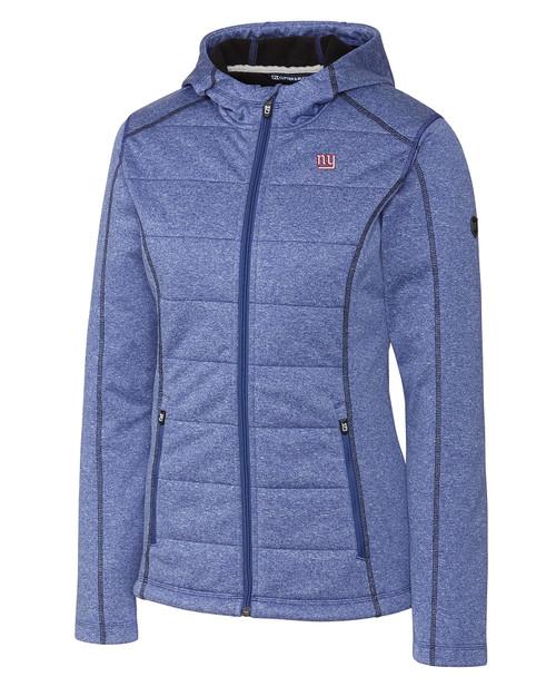 New York Giants Ladies' Altitude Jacket