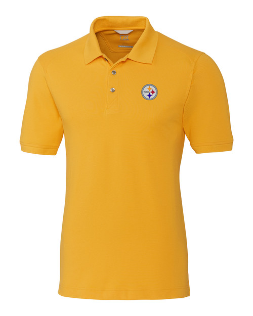 Pittsburgh Steelers B&T Advantage Polo