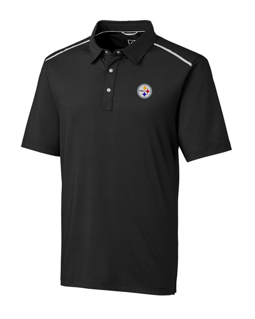Pittsburgh Steelers B&T Fusion Polo 1
