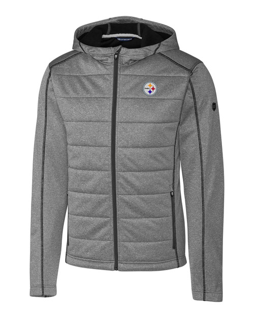 Pittsburgh Steelers Altitude Quilted Jacket