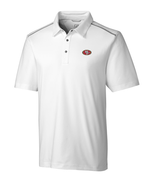San Francisco 49ers Men's Fusion Polo 1