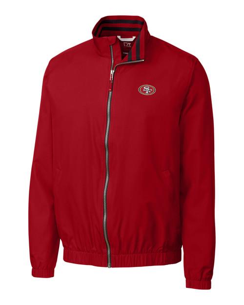 San Francisco 49ers Nine Iron Jacket 1