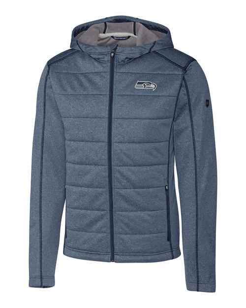 Seattle Seahawks Altitude Qulited Jacket