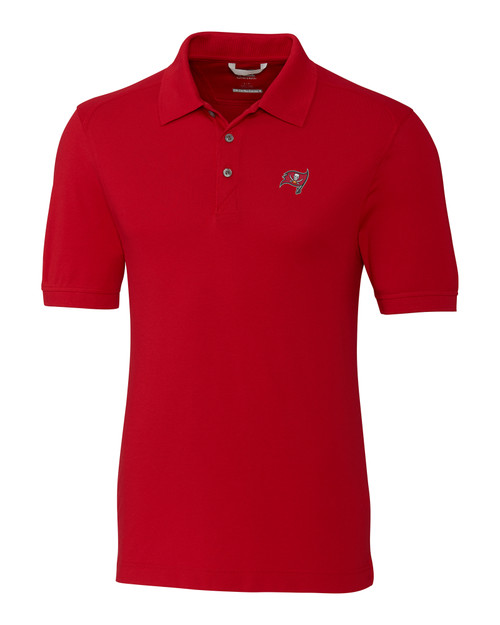 Tampa Bay Buccaneers B&T Advantage Polo