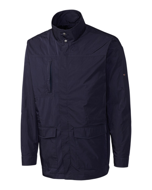 CB WeatherTec Birch Bay Field Jacket 11