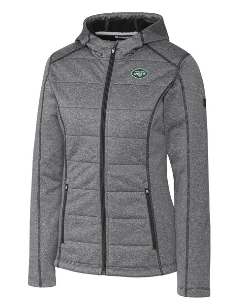New York Jets Ladies' Altitude Jacket