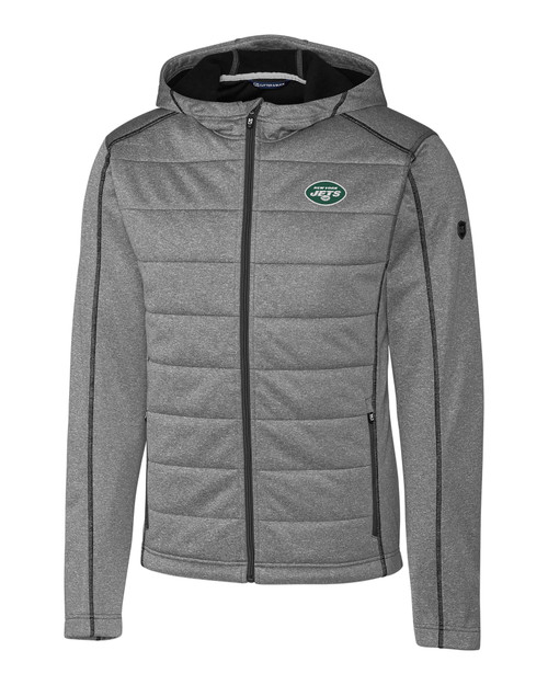 New York Jets Altitude Quilted Jacket