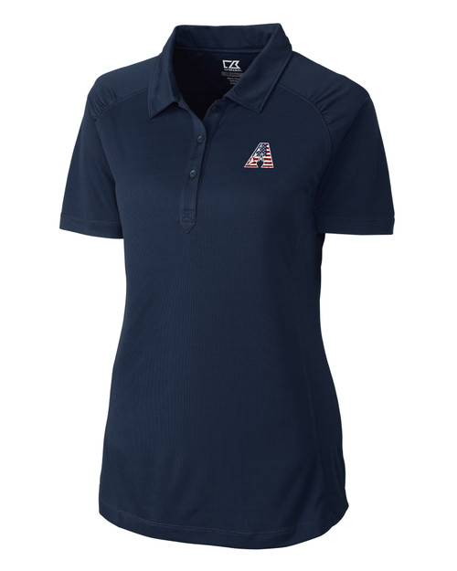 Arizona Diamondbacks Americana Ladies' Northgate Polo