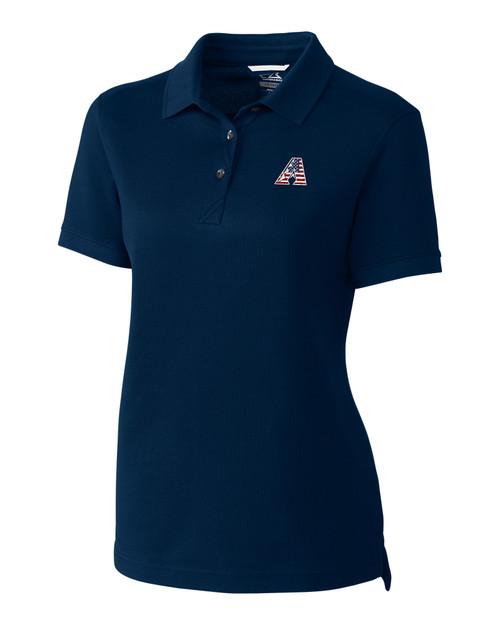 Arizona Diamondbacks Americana Ladies' Advantage Polo