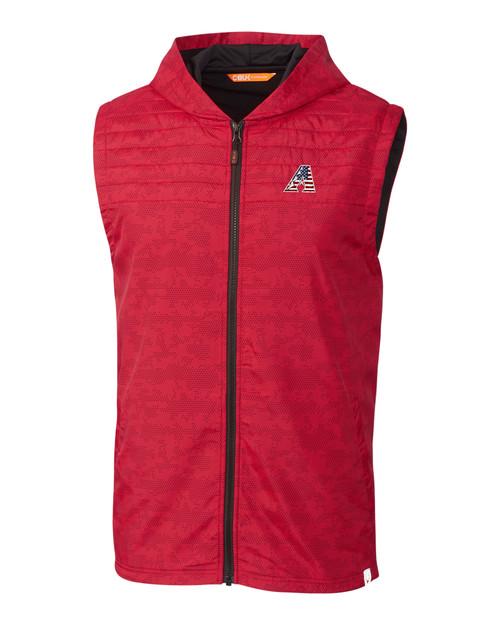 Arizona Diamondbacks Americana Men's Swish Printed Vest 1