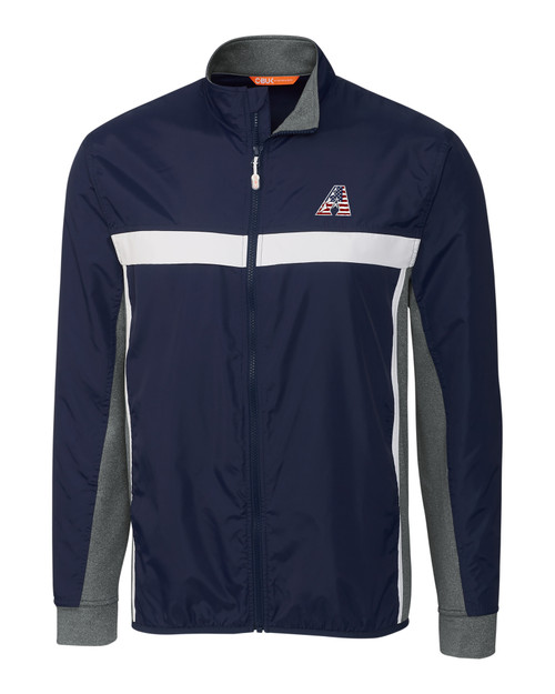 Arizona Diamondbacks Americana Men's Swish Full-Zip Jacket