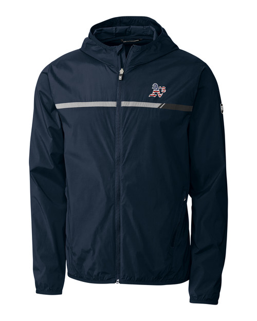 Oakland Athletics Americana Men's Breaker Sport Jacket