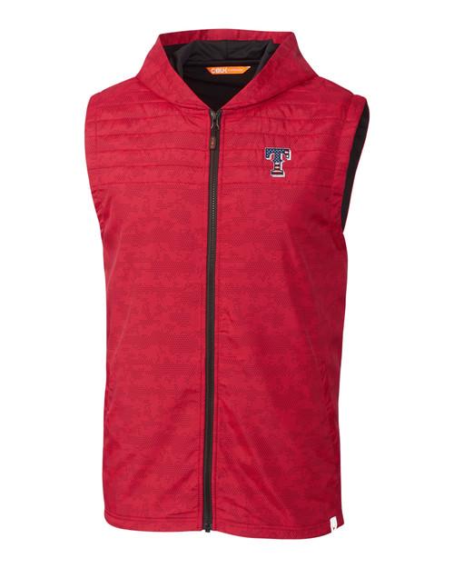 Texas Rangers Americana Men's Swish Printed Vest