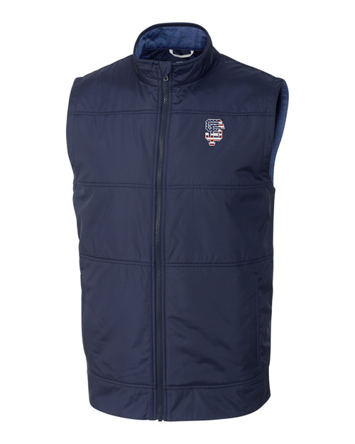 San Francisco Giants Americana B&T Stealth Vest
