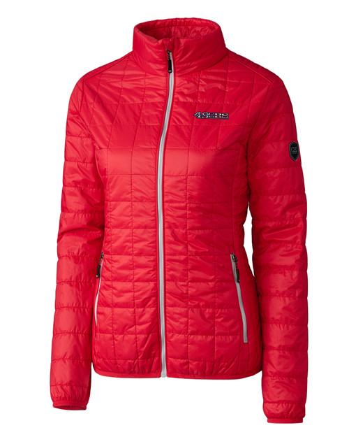 San Francisco 49ers Americana Ladies' Rainier Jacket 1