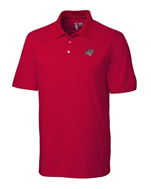 Carolina Panthers Americana Fairwood Polo 1