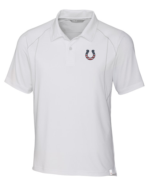 Indianapolis Colts Americana Grip Polo