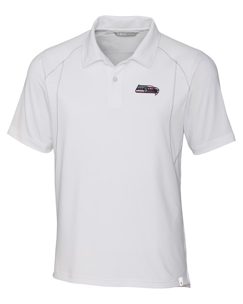 Seattle Seahawks Americana Grip Polo