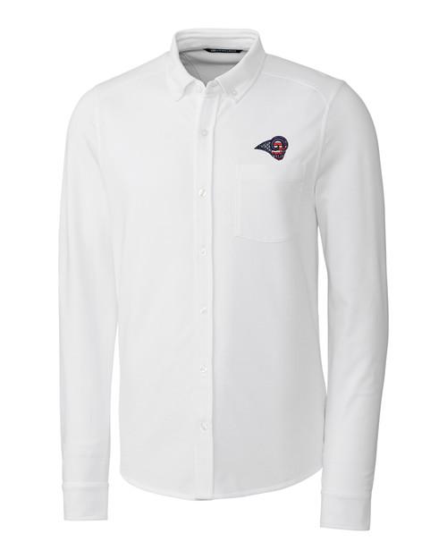 LA Rams Americana Reach Oxford Shirt
