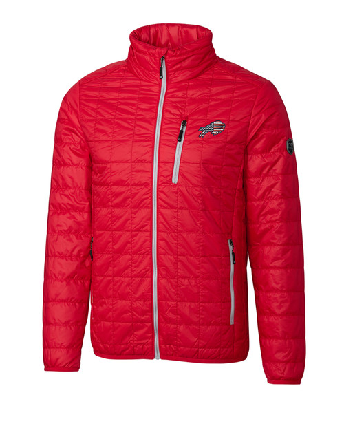 Buffalo Bills Americana B&T Rainier Jacket