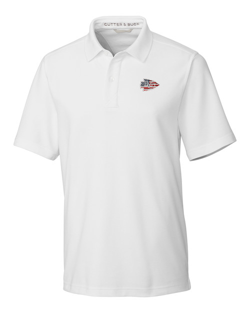Kansas City Chiefs Americana B&T Breakthrough Polo