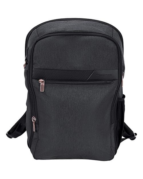 "Slim 15"" Computer Backpack 1"