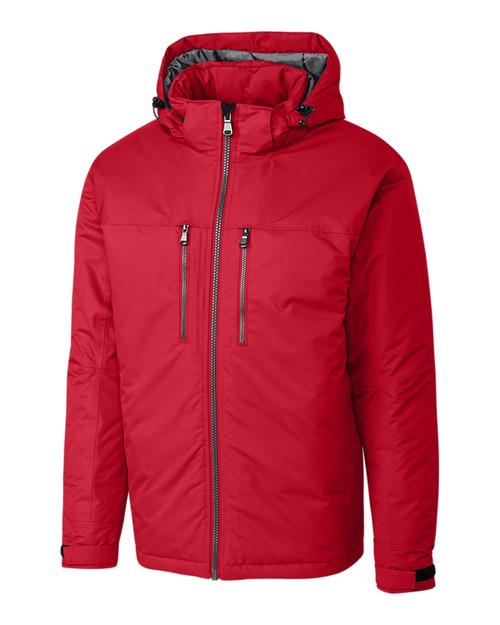 Clique Men's Kingsland Waterproof Jacket