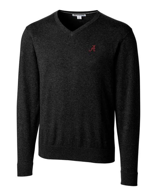 Alabama Crimson Tide B&T Lakemont V-Neck Sweater