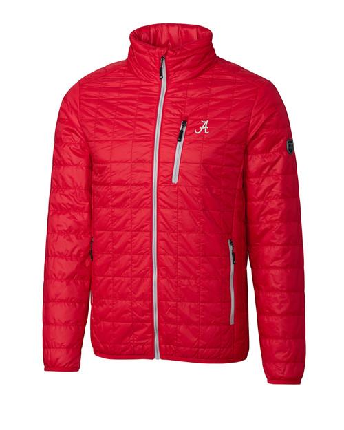 Alabama Crimson Tide B&T Rainier Jacket