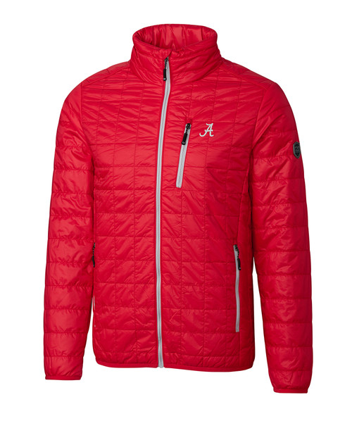 Alabama Crimson Tide Big & Tall Rainier Jacket