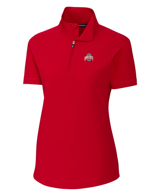 Ohio State Ladies' Response Half Zip