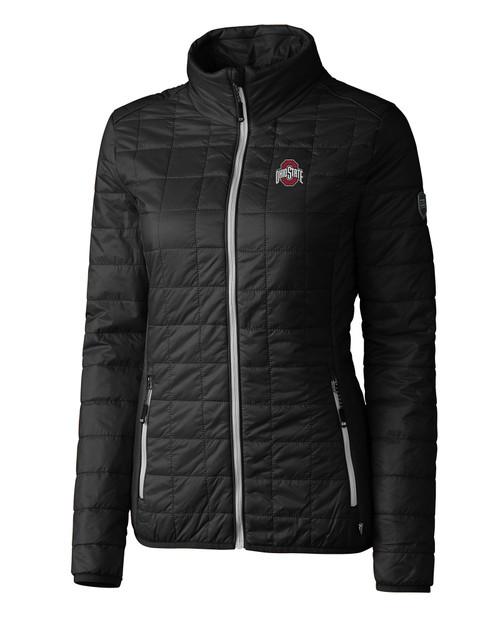 Ohio State Ladies' Rainier Jacket
