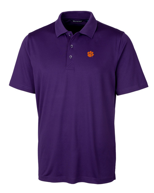 Clemson Tigers Forge Polo