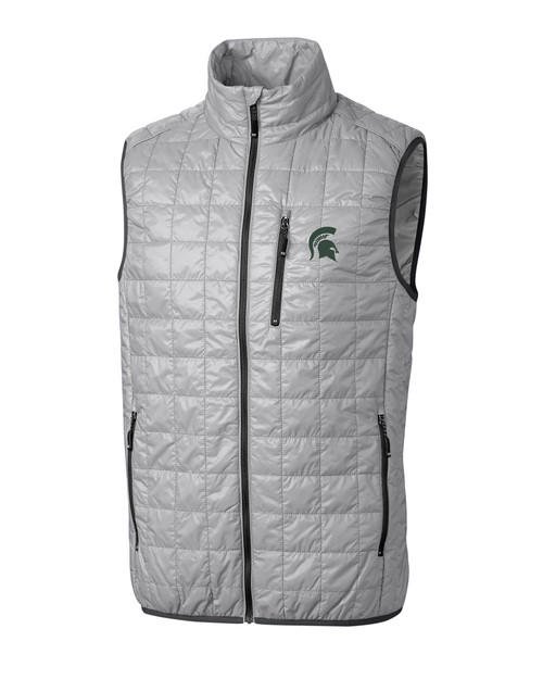 Michigan State B&T Rainier Vest 1