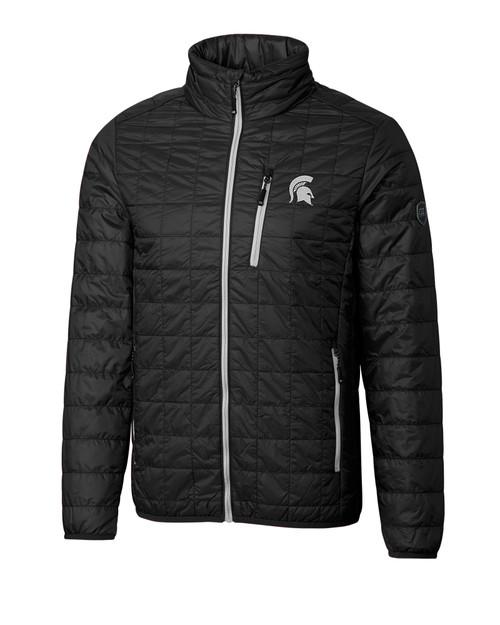 Michigan State B&T Rainier Jacket 1