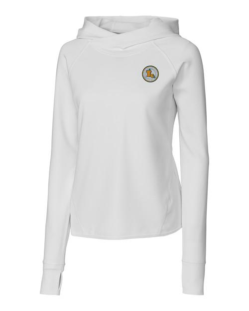 LGA Ladies' Traverse Sweatshirt Hoodie